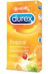 Durex Tropical