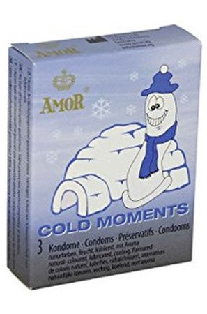 Amor Cold Moments